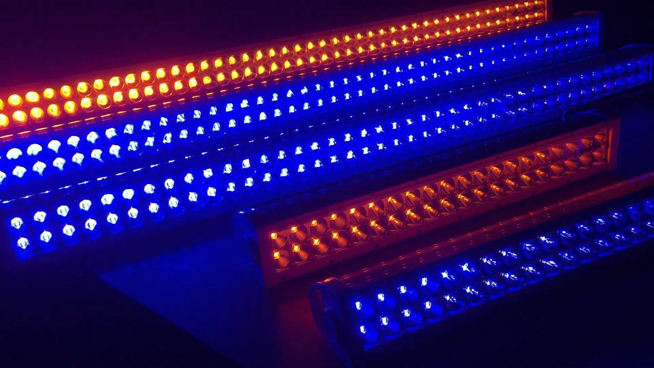 Multi Color Led Light Remote Control