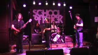 School of Rock Cleveland- Excentrifugal Forz/Apostrophe