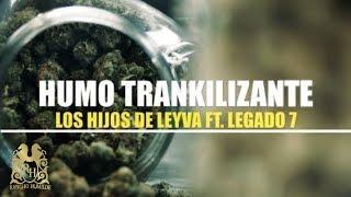 Los Hijos De Leyva ft. Legado 7 - Humo Trankilizante (En Vivo)