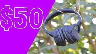 Video Best Budget Headphones Under $50! download MP3, 3GP, MP4, WEBM, AVI, FLV Juli 2018