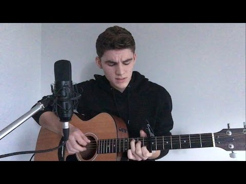 Tori Kelly - I Was Made For Loving You ft. Ed Sheeran (Ryland James Cover)