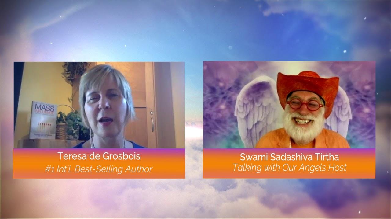 Talking with Our Angels Episode 11_ Guest Teresa de Grosbois testimonial