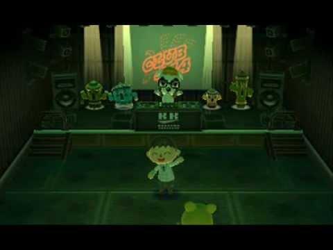 Animal Crossing: New Leaf - DJ K.K.'s House Night Medley (Part 1)