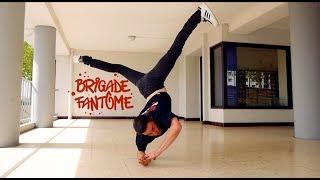 Danse Hip Hop Toulouse - Brigade Fantôme