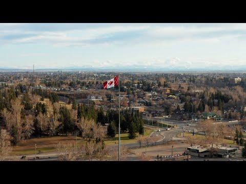 Canada Day - Calgary Alberta