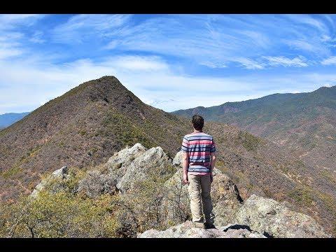 BEST VIEW IN THE OAXACA VALLEY: Teotitlan del Valle's El Picacho