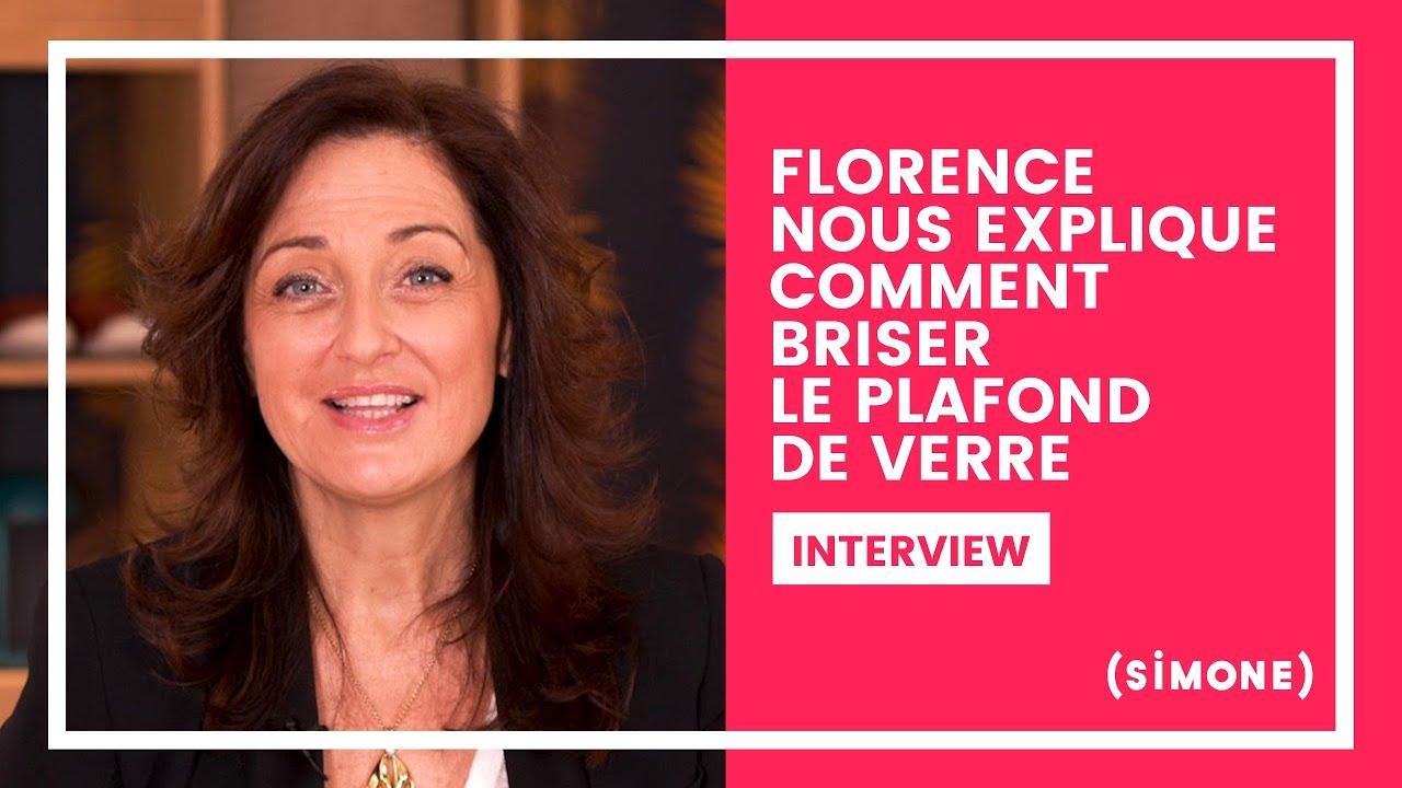 LES CONSEILS DE FLORENCE SANDIS POUR FRANCHIR LES FRONTIÈRES DE LA HIÉRARCHIE