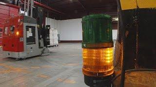 Sensori per migliorare la logistica in fabbrica - futuris