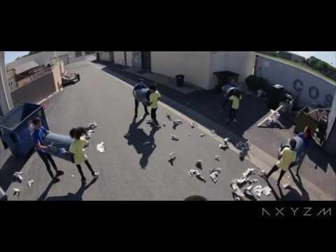 AXYZM  Movement: Jack Ü - Take Ü There (TroyBoi Remix)