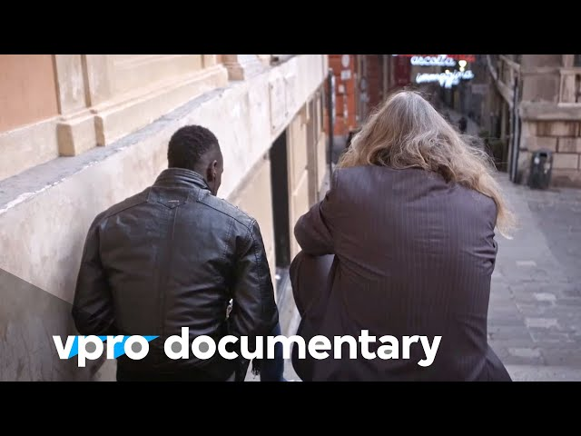 Migrants and the pursuit of happiness   VPRO Documentary