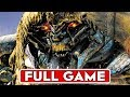 Transformers dark of the moon gameplay walkthrough part 1 full game 1080p  no commentary