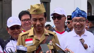 Download Video Peringatan Hari Pahlawan, Bandung, 10 November 2018 MP3 3GP MP4