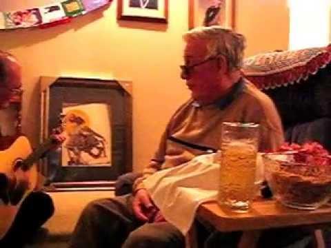 Joe McDonald and William Gallant (Casey)