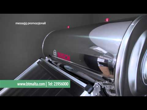 Bosch Energy Products