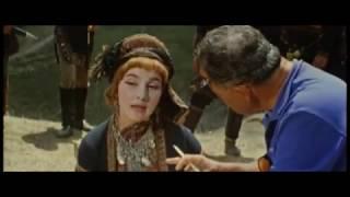 """х/Ф """"Встреча в горах""""-Грузия,1966г 1.20 музыкальная комедия"""