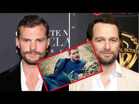 Jamie Dornan & Matthew Rhys are set to lead the cast of Death and Nightingales