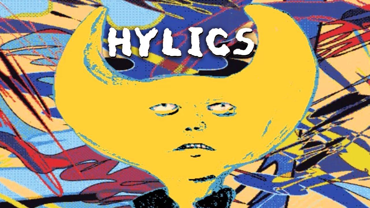 『頭がおかしくなる』と話題の奇妙RPG Hylics