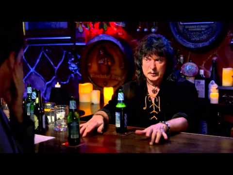Ritchie Blackmore discussing his love of Pop music!