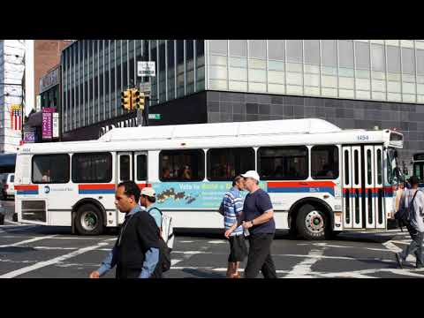 MTA Long Island Bus 1997 Orion V CNG #1477 [Sound Recording]