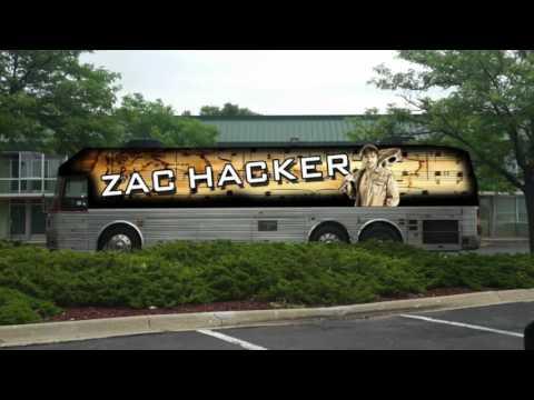 Zac Hacker - Last Weekend
