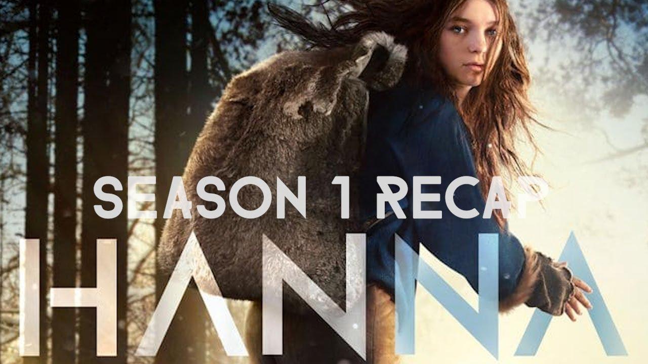 Download Hanna Season 1 Recap || Amazon Prime Videos || 2020