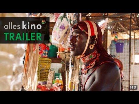 Die weisse Massai (2005) Trailer