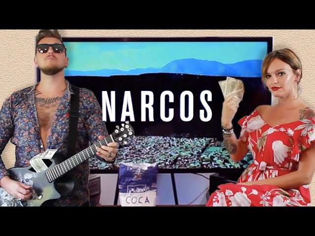 TV Series Theme Songs - NARCOS [Family Business Duo Cover]