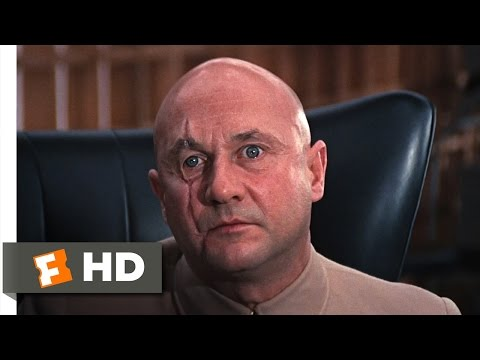 You Only Live Twice 910 Movie   I Am Blofeld 1967 HD