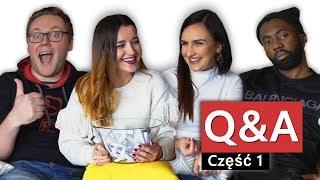 KIEDY STRACIŁYŚMY DZIEWICTWO?! - Q&A (część 1)