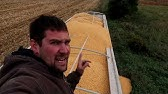 Dryer Grain Pipe Blew Apart and We hit 100,000 Subscribers