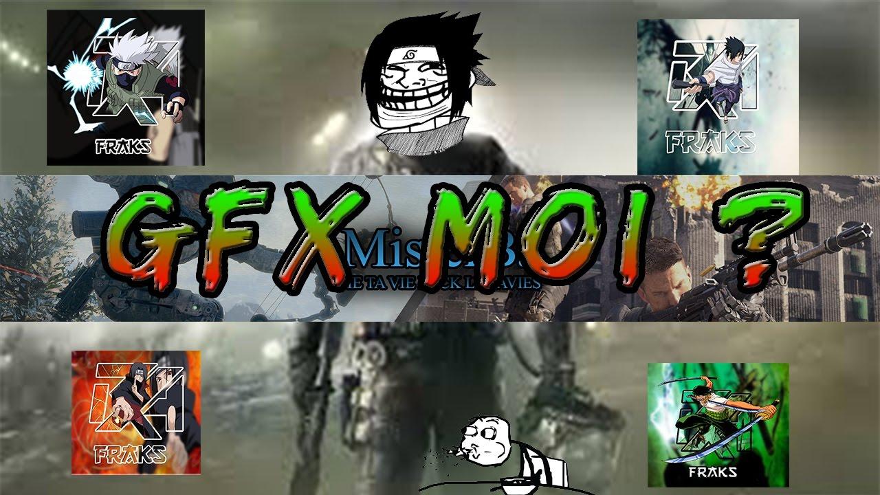 Je Suis Gfx Gratuit Sa Se Discute Ep3 Youtube