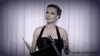 """VI Sympozjon w Mazurkasie - J.Reczeniedi-J. Brahms - """"Wiegenlied"""" (""""Guten Abend, gute Nacht"""")"""