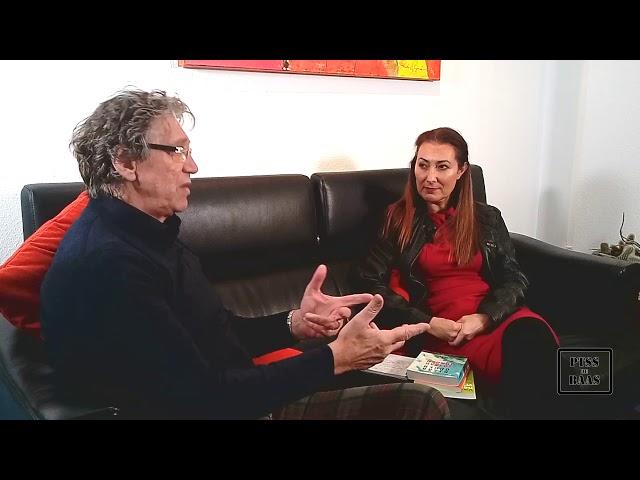 PTSS de Baas - Interview - Mindtuning, Pieter Frijters