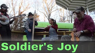 Soldier 39 S Joy Spoon Lady the Tater Boys.mp3