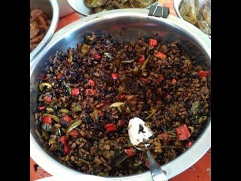 wisata-kuliner-khas-cirebon,-ampas-kecap,-dendeng-kelapa