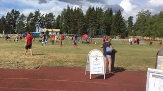 APU vs. Rymättylän soihtu Jymy cup 2018