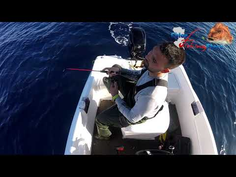 Tai rubber game by chios fishing store