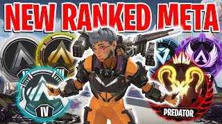 The EASIEST WAY T๐ GAIN RP And RANK UP FAST In Season 9! - Apex Legends Ranked Tips And Tricks Guide