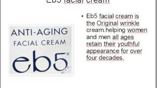 eb5 facial cream dont buy until see this video