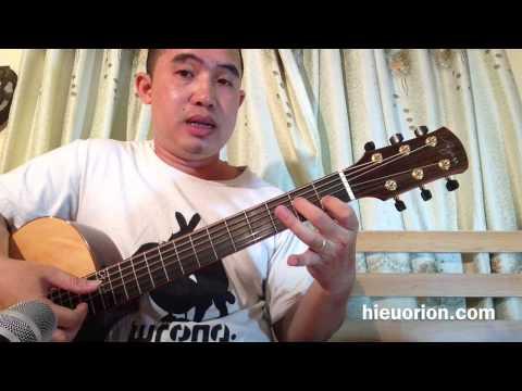 Giải đáp thắc mắc về học guitar - Phần 1
