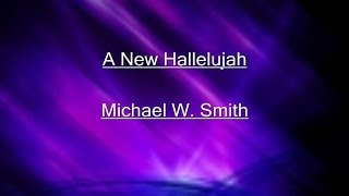 Video A New Hallelujah Lyrics Video download MP3, 3GP, MP4, WEBM, AVI, FLV Agustus 2018