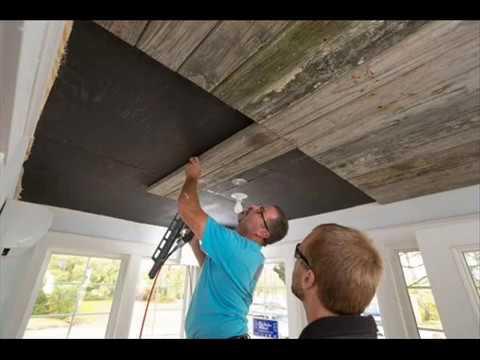 видео: 50 идей декора потолка из старых паллет, поддонов своими рукам