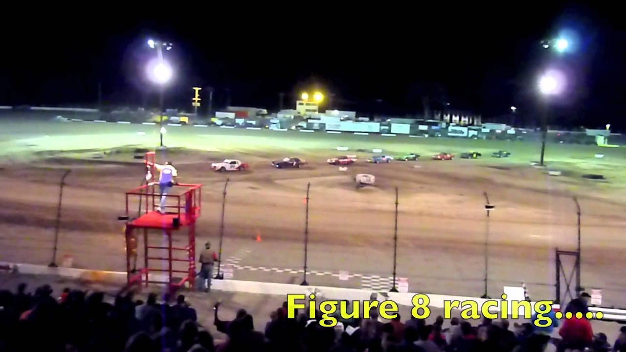 Tri City Motor Speedway Auburn Michigan Tracks 1 707