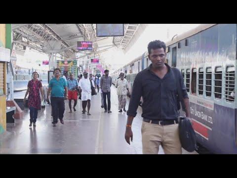 SEMMARI AADU TAMIL SHORT FILM BY MAHENDRAN | BOFTA