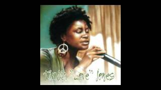 Tamika Love Jones- Let It Ring.