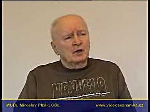 Seznamka GRAND M. Plzk: Teorie vbru partnera