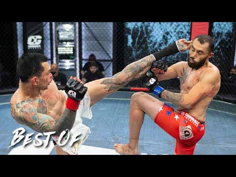 Best Of | Combate Global - Ep. 2