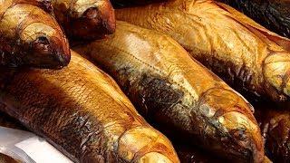 Новый магазин деликатесов «Рыбный день» открылся в Краснодаре