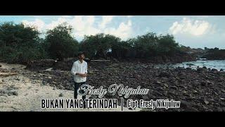 Fresly Nikijuluw - Bukan Yang Terindah (Official Music Video)
