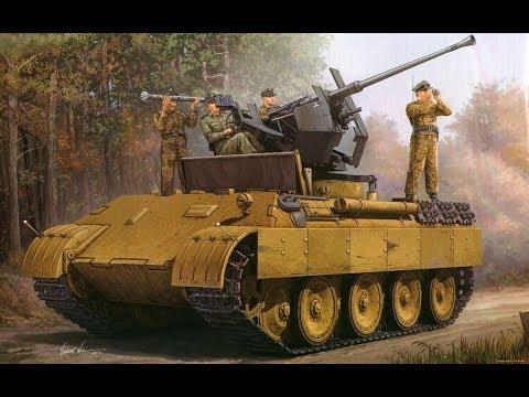 #20. Военная техника (лучшие фото)